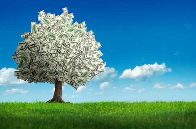 money-treey